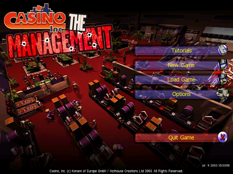 Casino Simulator Pc