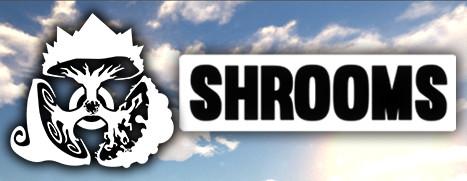 Shrooms - 蘑菇世界