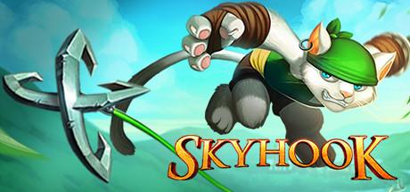 Game Banner Skyhook