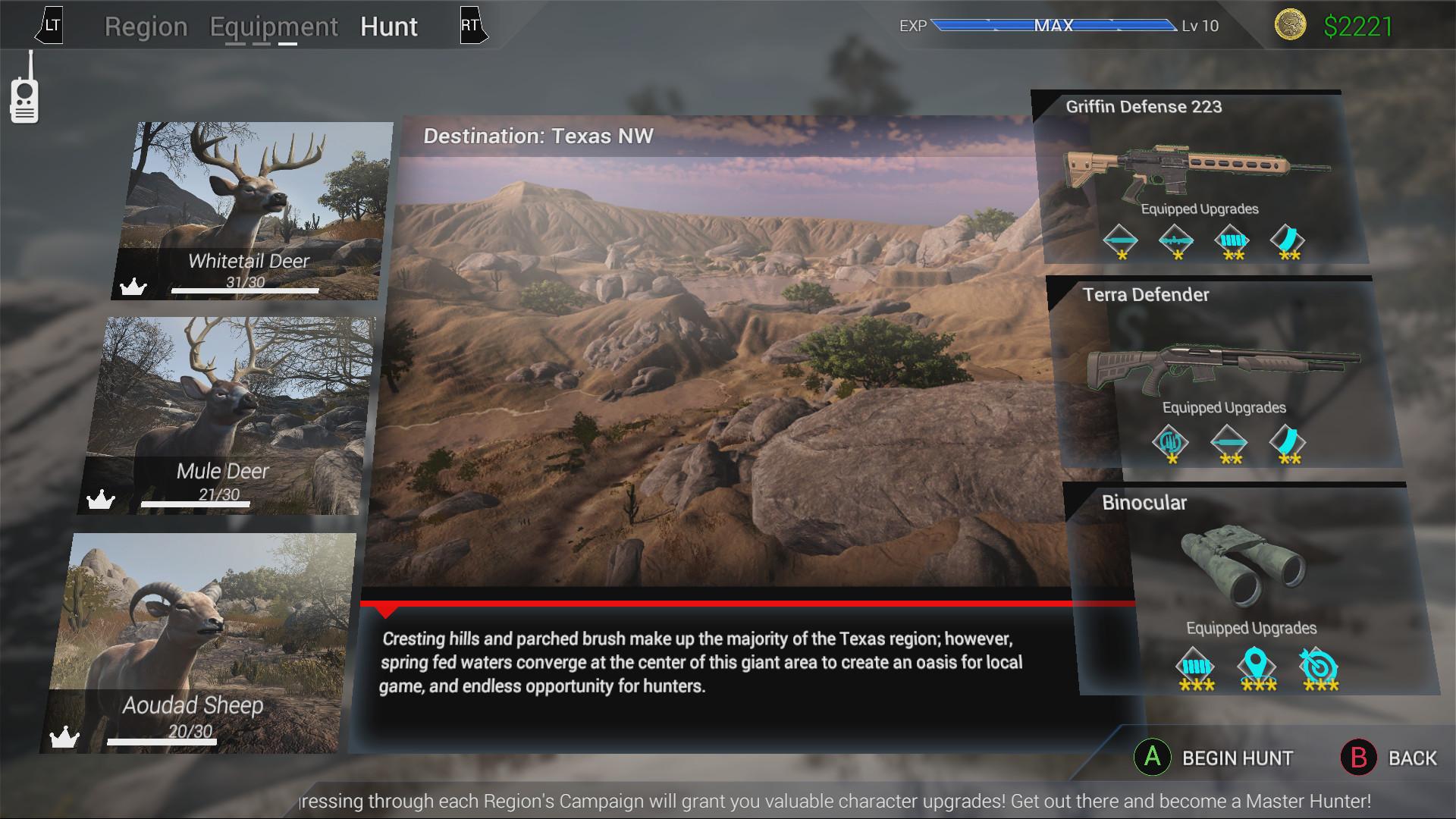 Играйте в deer hunter 2014 на пк и mac с bluestacks android эмулятором.