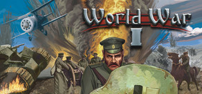 World War I cover art