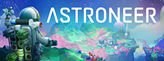 ASTRONEER poster image on Steam Backlog