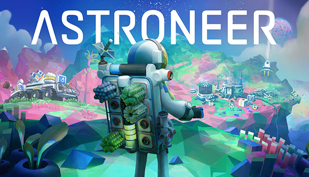 Download ASTRONEER download free