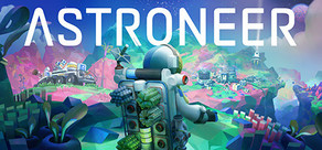 ASTRONEER cover art