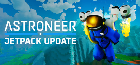 ASTRONEER technical specifications for laptop