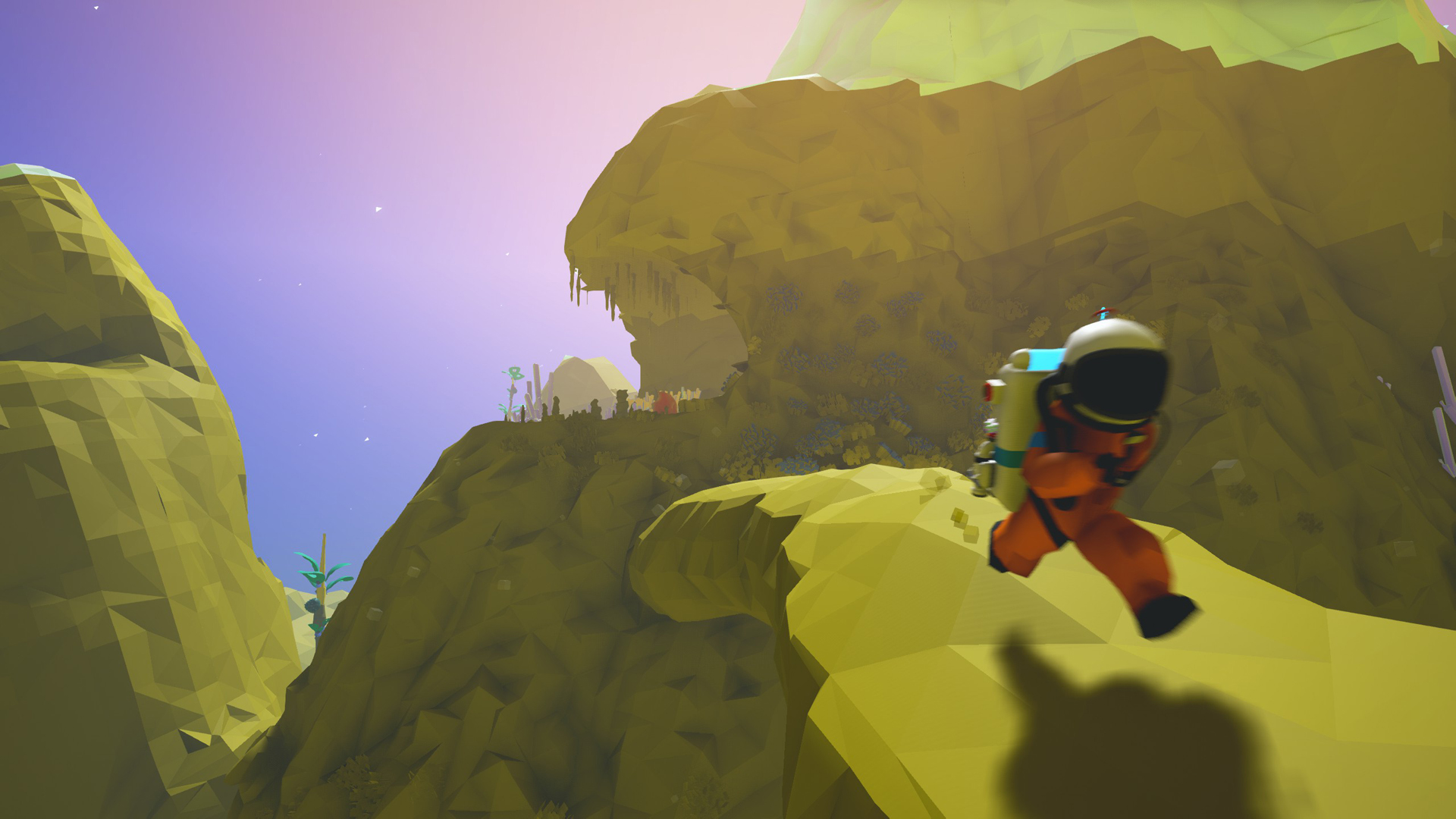 ASTRONEER System Requirements - Can I Run It? - PCGameBenchmark