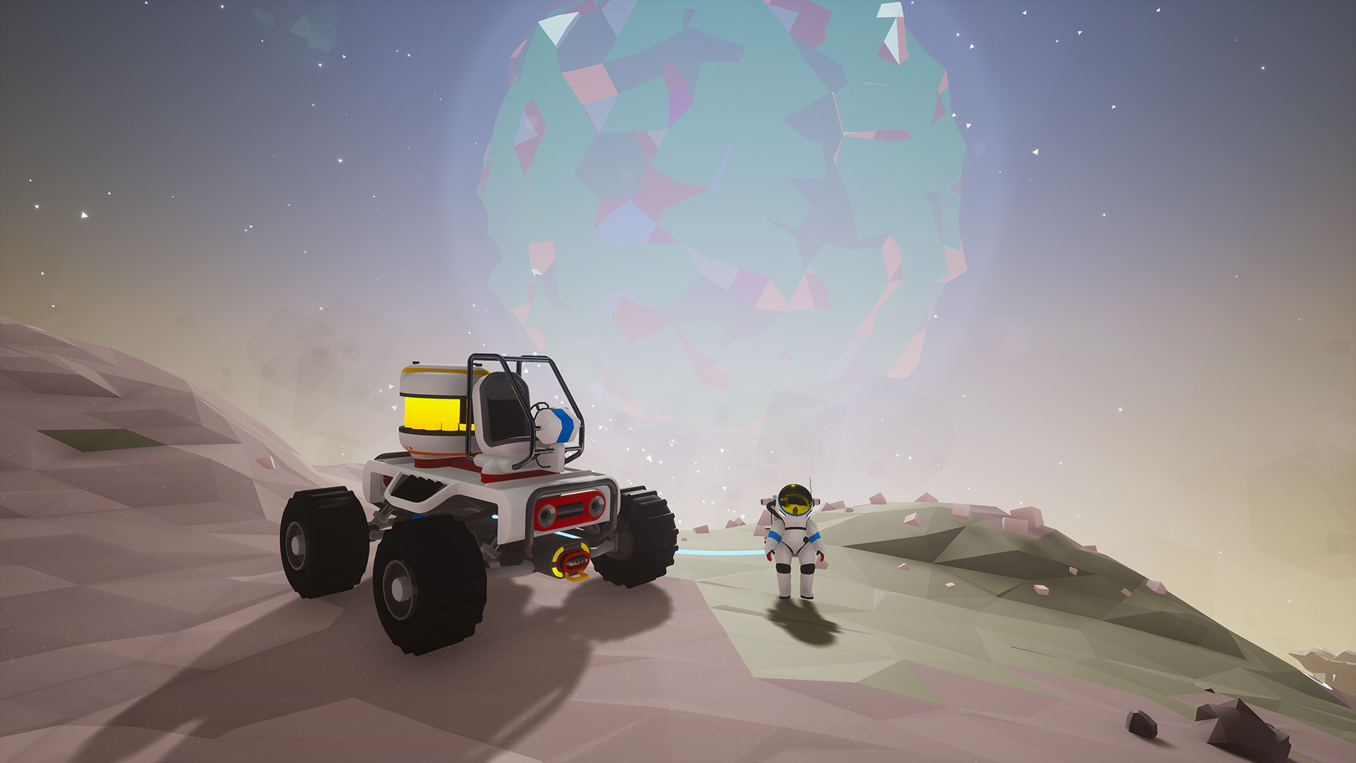 Astroneer dedicated server setup b