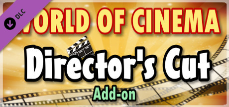 World of Cinema - Directors Cut