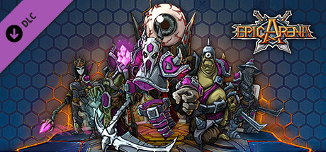 Epic Arena - Legion Of Chaos Pack