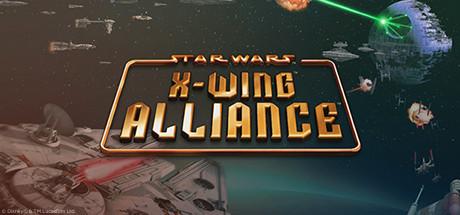 STAR WARS™: X-Wing Alliance™