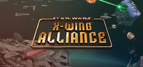 STAR WARS™ - X-Wing Alliance™ cover art