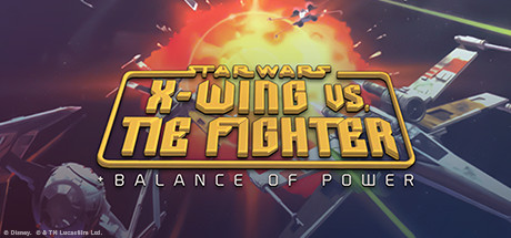 STAR WARS™ X-Wing vs TIE Fighter: Balance of Power Campaigns™