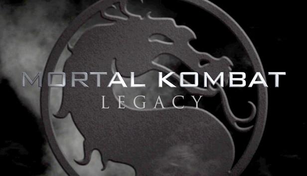 Mortal Kombat: Legacy on Steam