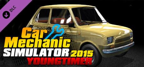 Car Mechanic Simulator 2015 Mods >> Save 90 On Car Mechanic Simulator 2015 Youngtimer On Steam