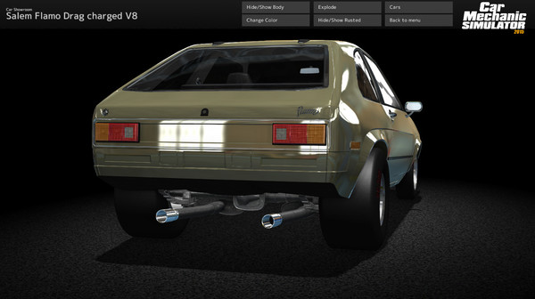 How To Repair All Cars At The Same Beamng Drive