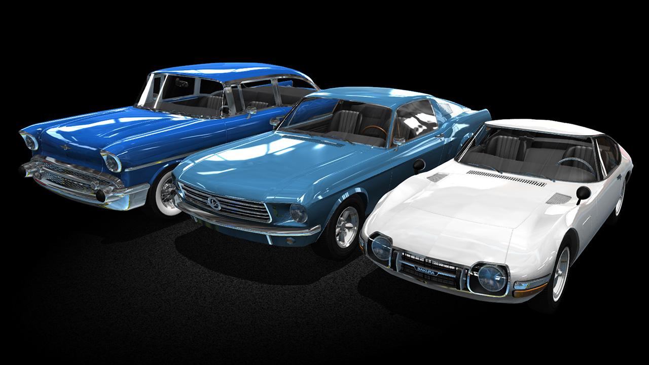 Car Mechanic Simulator 2015 :: Trader Pack DLC + Update 1.0.5.0