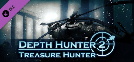 Depth Hunter 2: Treasure Hunter