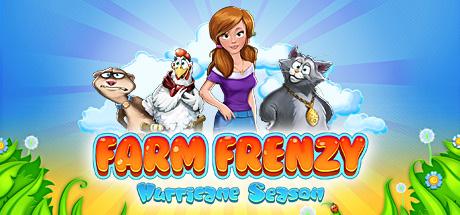 Купить Farm Frenzy: Hurricane Season