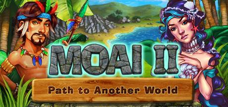 Купить MOAI 2: Path to Another World