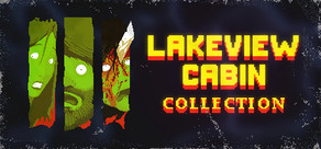 Lakeview Cabin Collection cover art