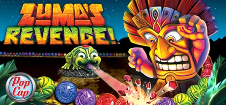 Zuma S Revenge On Steam