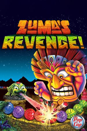 Zuma's Revenge! poster image on Steam Backlog