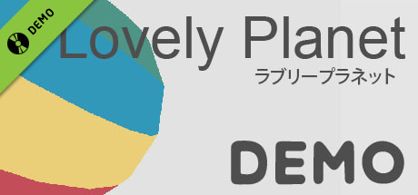 Lovely Planet Demo