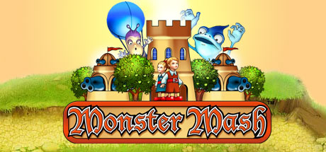 Monster mash game download for pc.