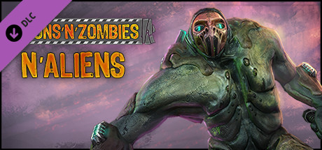 Guns'N'Zombies: N'Aliens