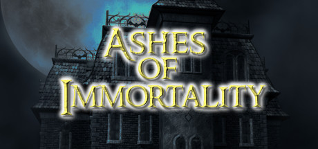 Ashes of Immortality title thumbnail