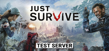 Just Survive Test Server