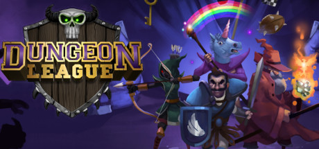 Teaser for Dungeon League