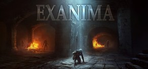 Exanima cover art