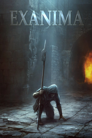 Exanima poster image on Steam Backlog