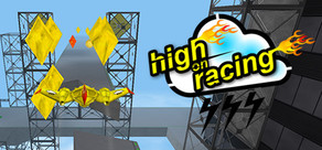 High On Racing cover art
