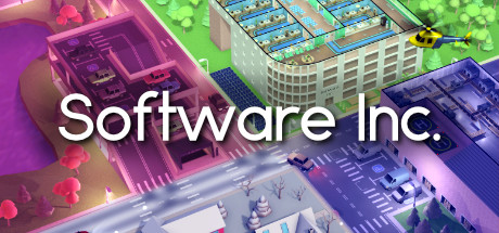 Software Inc. on Steam Backlog