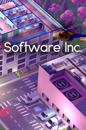 Software Inc. poster image on Steam Backlog