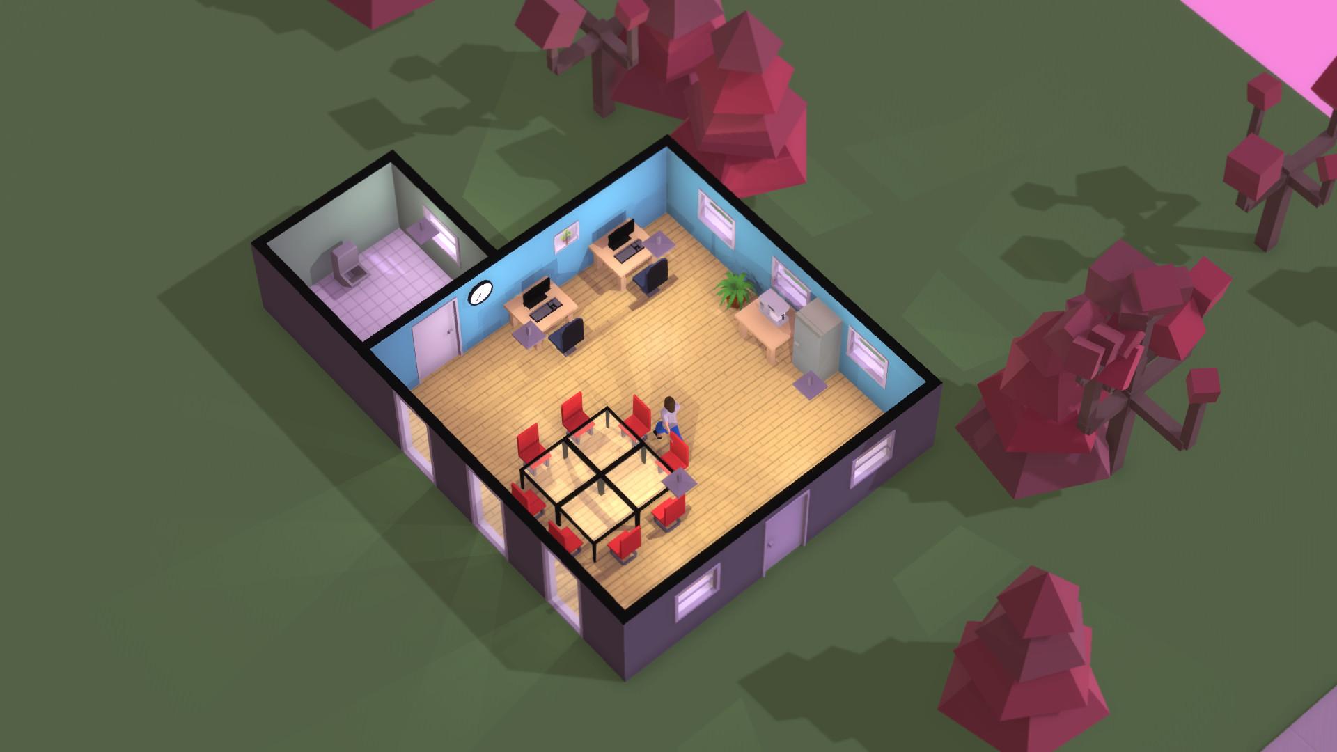Software Inc. Screenshot 2