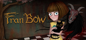 Fran Bow cover art