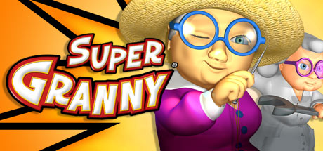 Steam community:: super granny 4.