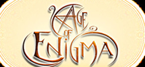 Age of Enigma: The Secret of the Sixth Ghost cover art