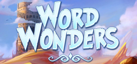 Word Wonders: The Tower of Babel cover art
