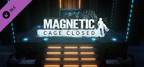 Upgrade to Magnetic: Cage Closed Collector's Edition