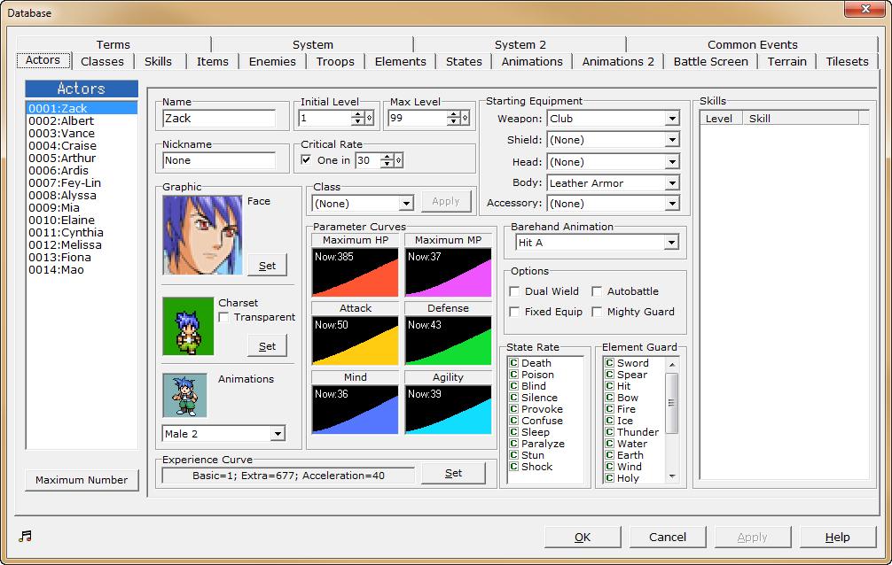 RPG Maker 2003 on Steam