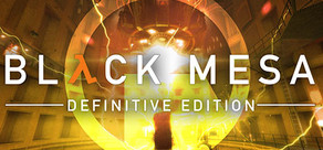 Black Mesa cover art