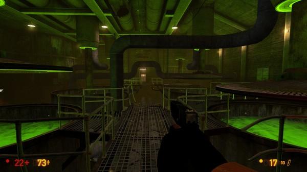 скриншот Black Mesa 15