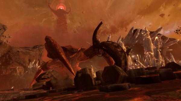 скриншот Black Mesa 4