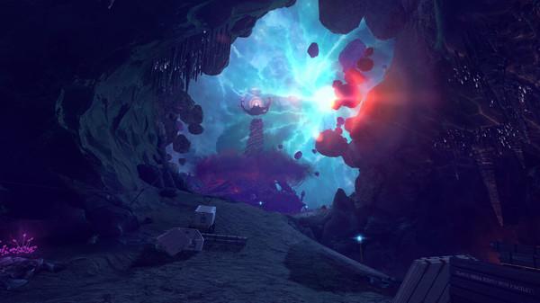 скриншот Black Mesa 0