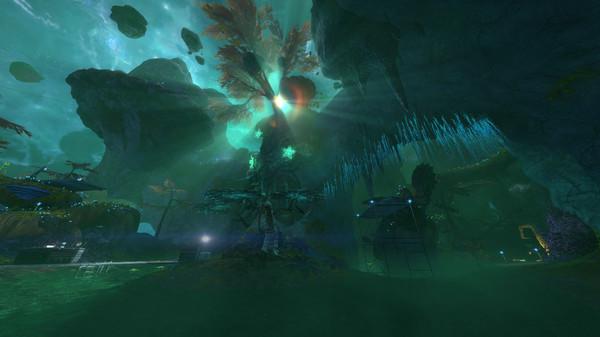 скриншот Black Mesa 6