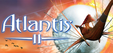 Game Banner Atlantis 2: Beyond Atlantis